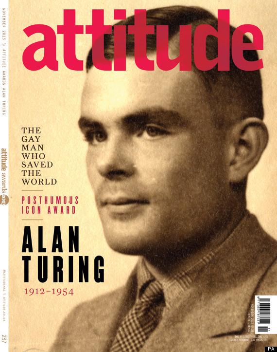 Alan Turing honoured