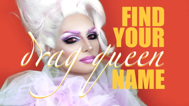 dragqueenname