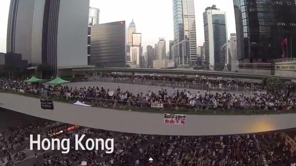 droneshongkong