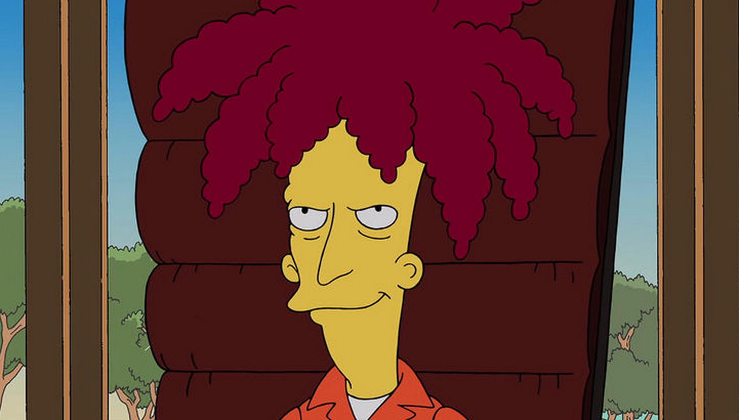 Marge Et Omer Simpson Divorcent! Doh!